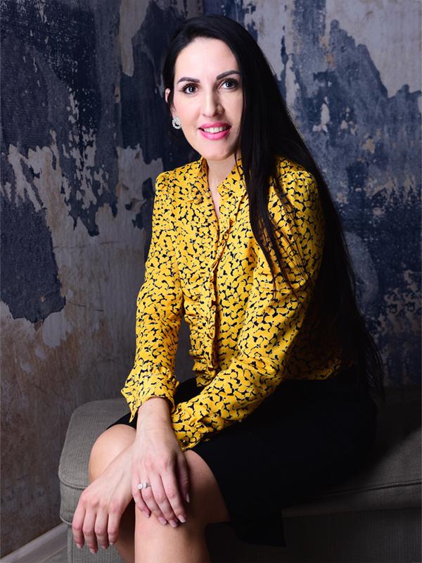 Stephanie Kaske